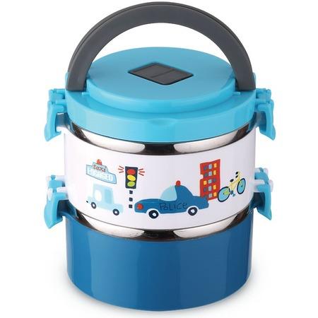 Купить Термоконтейнер детский Bekker BK-4378