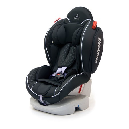 Купить Автокресло Baby Care Side Armor Evolution BS01-SE5