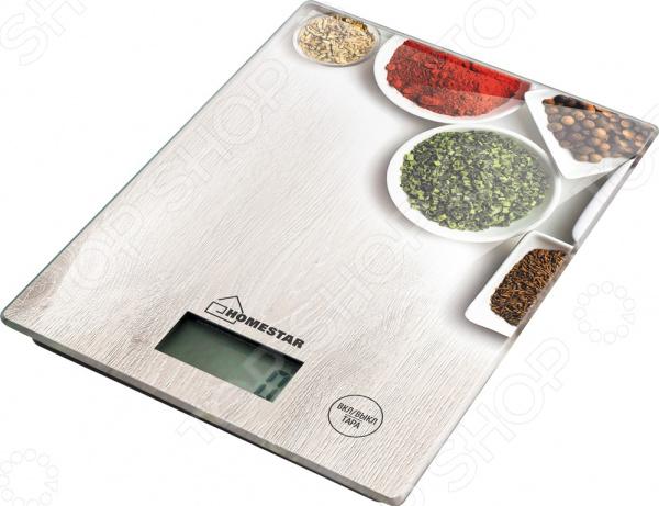 Весы кухонные Homestar HS-3008