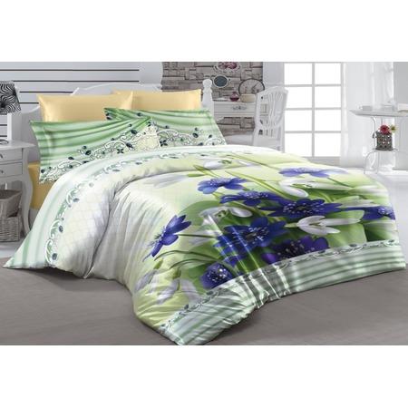 Купить Комплект постельного белья ТамиТекс «Весенняя капель»