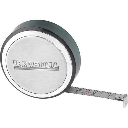 Купить Рулетка Kraftool SuperKompakt 34147-02