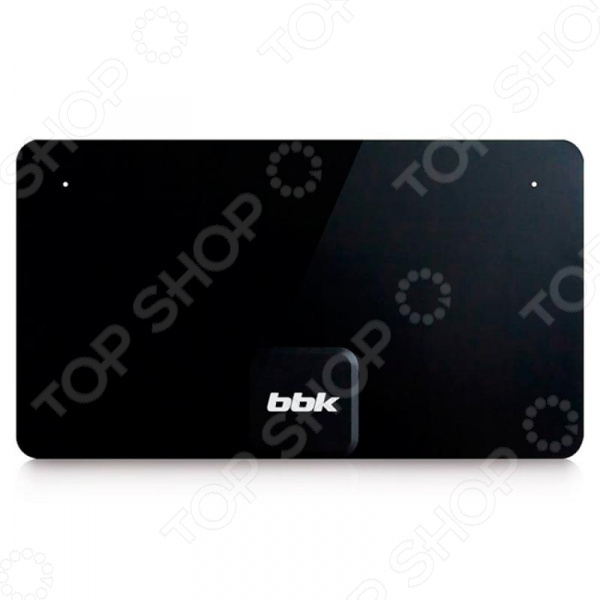 Антенна телевизионная BBK DA 04 антенны телевизионные ritmix антенна телевизионная