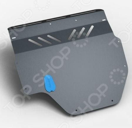 Комплект: защита картера и крепеж Novline-Autofamily Toyota RAV4 2013: 2,5 бензин АКПП - фото 9
