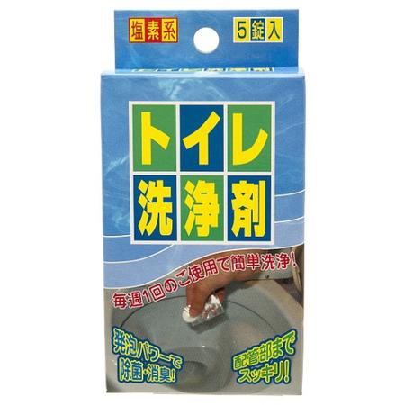 Купить Средство для чистки туалета NAGARA в таблетках «Спасатель»
