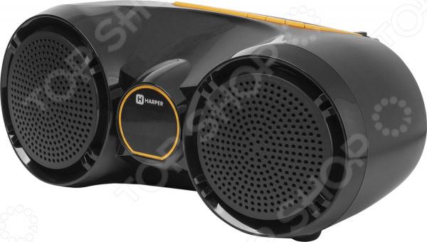 Система акустическая портативная Harper AM18