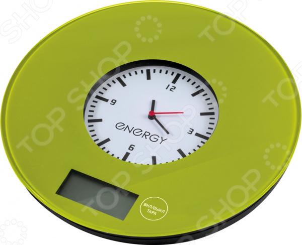 Весы кухонные Energy EN-427 energy весы напольные электронные en 419d energy