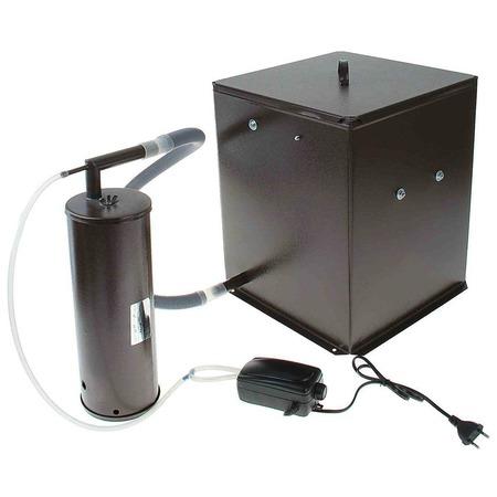 Купить Коптильня бытовая холодного копчения Дым Дымыч 01М