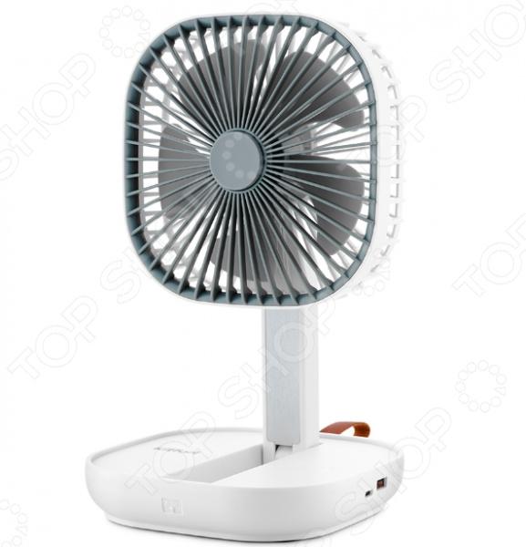 Вентилятор KITFORT КТ-404