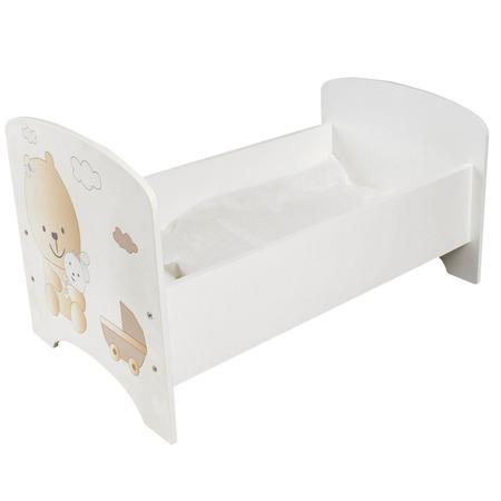 Купить Кровать для куклы PAREMO «Крошка Би»