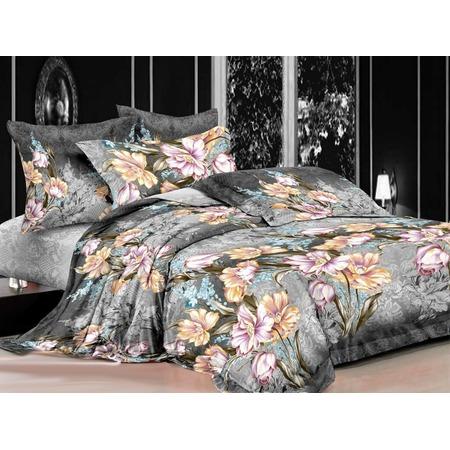 Купить Комплект постельного белья La Noche Del Amor А-665. Семейный