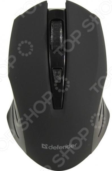 Мышь Defender Datum MB-355 USB