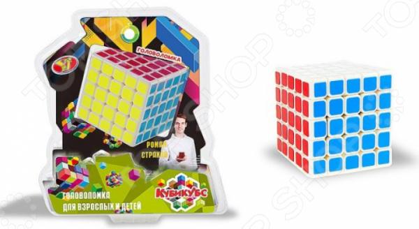 Головоломка Наша Игрушка «Куб»