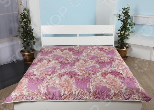 Одеяло «Дачное. Узоры»