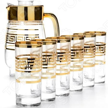 Набор стаканов Loraine LR-24063