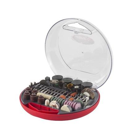Купить Набор мини-насадок для гравировальных машин Зубр 35900-H180