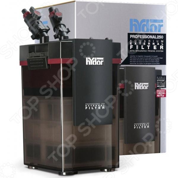 Фильтр внешний для аквариума Hydor Professional filter 250