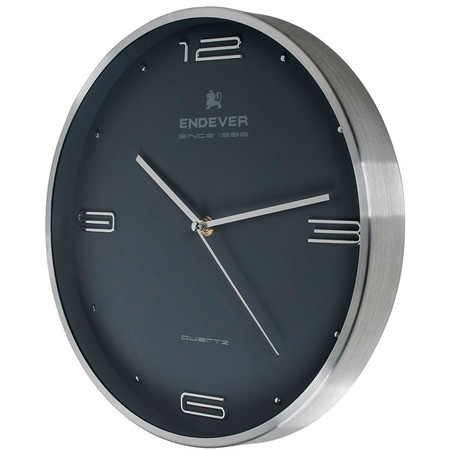 Купить Часы настенные Endever RealTime 115