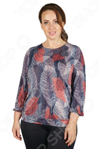 Блуза Wisell «Росария» блуза нижняя майка