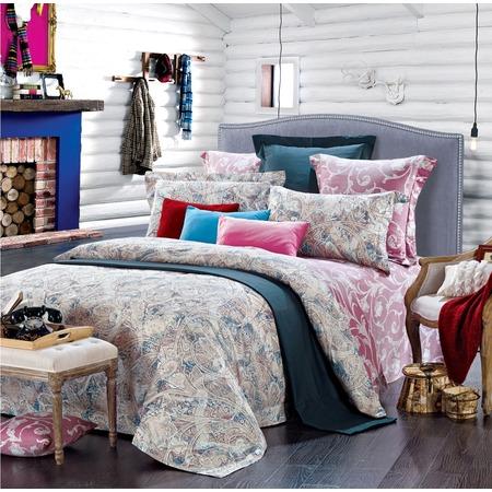 Купить Комплект постельного белья La Vanille 656. 2-спальный
