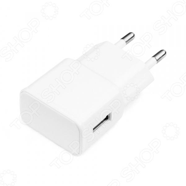 Адаптер питания для сетевого оборудования Cablexpert MP3A-PC-09 незаменимый аксессуар для любого владельца современных гаджетов, например, смартфона, планшета, электронной книги. Каждый обладатель этих девайсов сталкивается с ежедневной необходимостью зарядки аккумуляторной батареи. Однако, как быть в ситуации, когда оригинальная зарядка вышла из строя или потерялась  Адаптер питания с USB-разъемом предназначен для подзарядки устройств от сети переменного тока. Устройство не просто подает ток, а преобразует напряжение сети из 100-240 В в необходимые для ваших устройств 5 В. Сетевой адаптер обеспечивает надежную защиту устройств от скачков напряжения сети, за счет чего продлевает срок их службы.  Основные особенности устройства  Адаптер выполнен из прочного и качественного пластика, благодаря чему отличается небольшим весом.  Удобная и практичная конструкция обеспечивает безопасность удобство в использовании.  Надежная встроенная защита делает устройство устойчивым к перепадам напряжения в электросети.  Диапазон входного рабочего напряжения составляет от 100 В до 240 В, что делает адаптер практически универсальным.  Обеспечивает глубокую и эффективную зарядку устройств.  Адаптер питания для сетевого оборудования Cablexpert MP3A-PC-09 станет прекрасно альтернативой оригинальным адаптерам для устройств различных моделей и брендов.