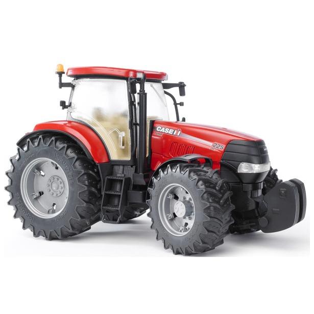 фото Трактор игрушечный Bruder Case CVX 230