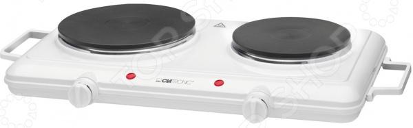 Плита настольная Clatronic DKP 3583
