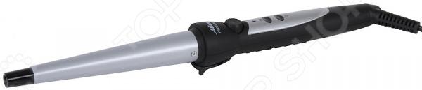 Щипцы для завивки волос ATH-6670 gray