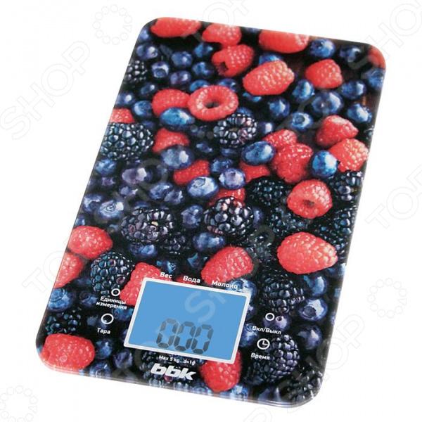 Весы кухонные KS107G
