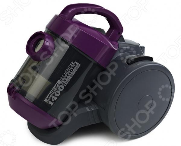 Пылесос с контейнером Magnit RMV-1640 пылесос magnit rmv 1640