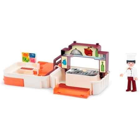 Купить Мебель игровая EFKO «Кухня с поваром»