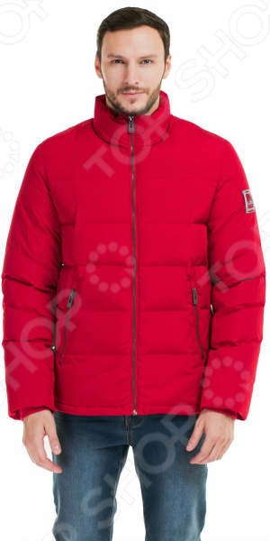 Куртка пуховая Baon B506501