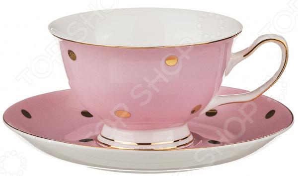 Чайная пара Lefard 275-914
