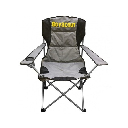 Купить Кресло для кэмпинга Boyscout 61120