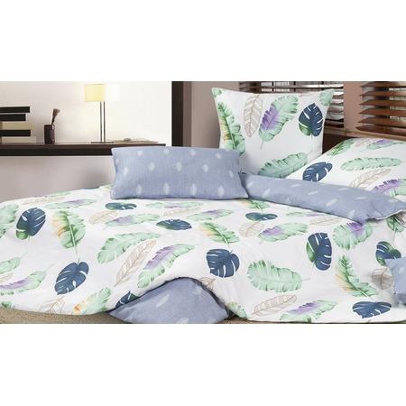 Купить Комплект постельного белья Ecotex «Гармоника. Гавайи»