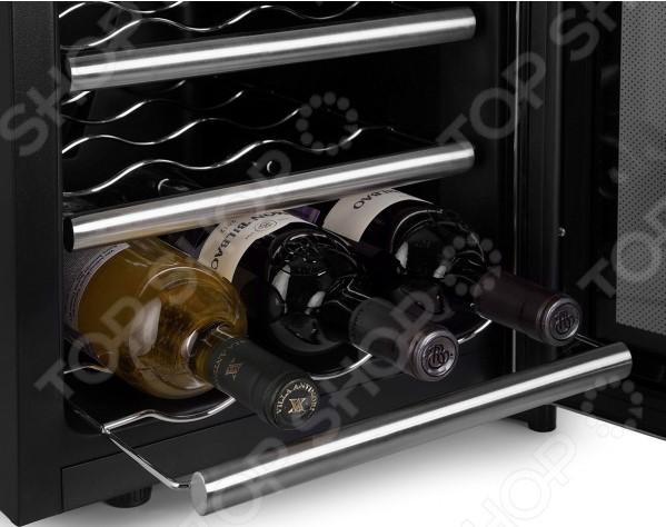 Холодильник винный KITFORT КТ-2407 2