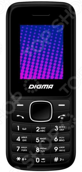 Мобильный телефон Digma A170 2G Linx