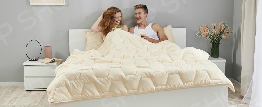 Адаптивный комплект: подушка и одеяло Dormeo «Комфорт» 6