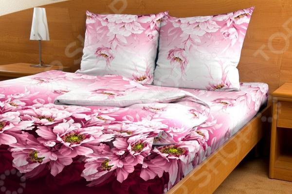 Комплект постельного белья Amore Mio Skazka. 1,5-спальный