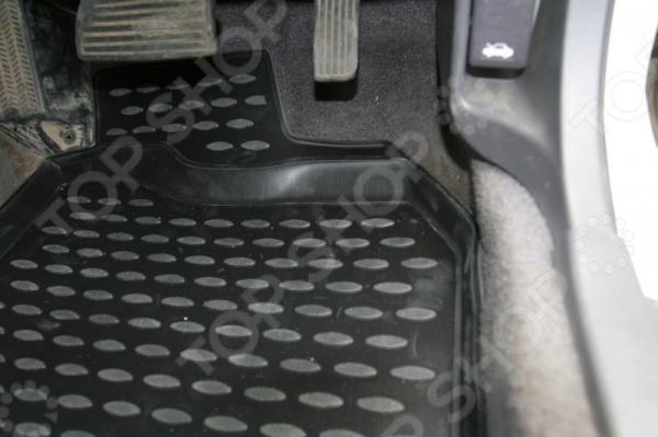 Комплект ковриков в салон автомобиля Novline-Autofamily Honda Accord CF3 JDM 1997-2002