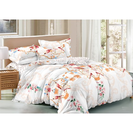 Купить Комплект постельного белья La Noche Del Amor 763. Семейный