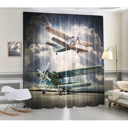 Купить Комплект фототюля ТамиТекс «Авиатор»