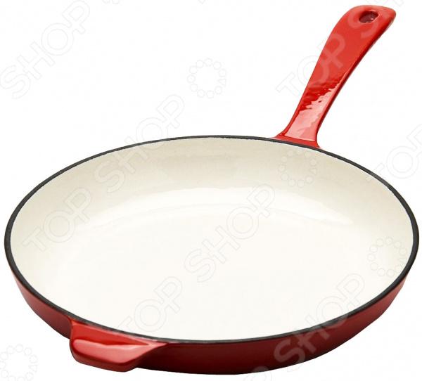 Сковорода чугунная Mayer&Boch MB-20509 сковорода для блинов d 24 см mayer and boch mb 25695