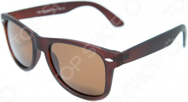 Очки солнцезащитные поляризационные Mitya Veselkov MSK-2607-2 очки солнцезащитные mitya veselkov msk 7102 5