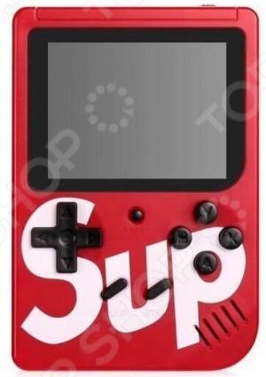 фото Геймбокс Sup Gamebox Plus 400 игр, Рули. Джойстики. Геймпады