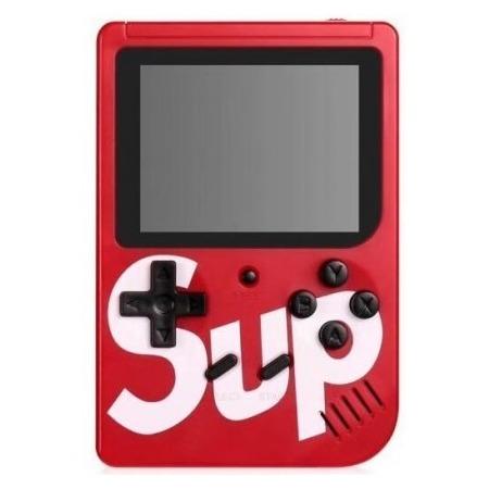 Купить Геймбокс Sup Gamebox Plus 400 игр