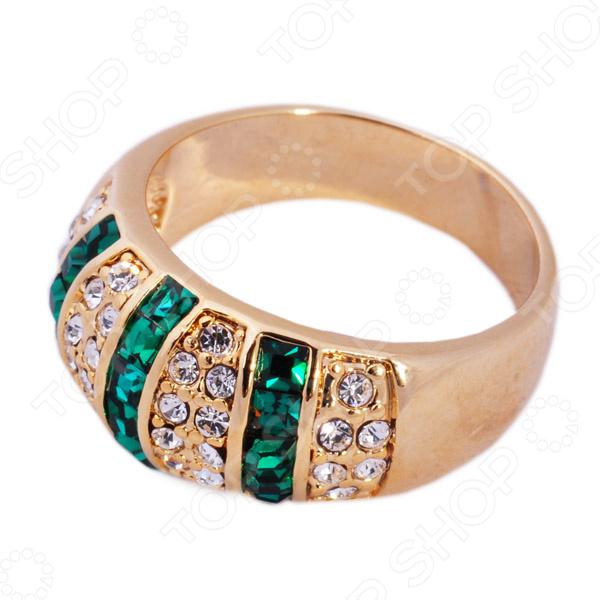 Кольцо «Чалма»