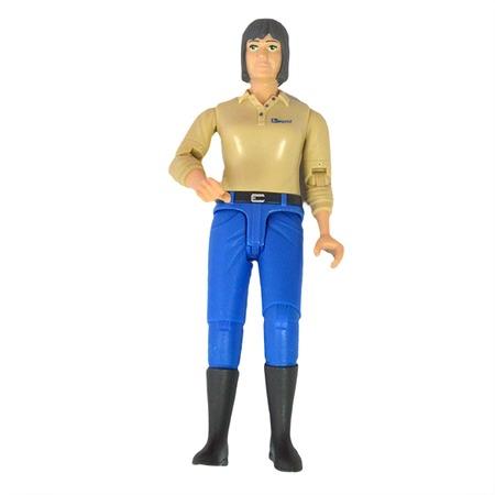 Купить Пластиковая игрушка Bruder Фермер 60-402