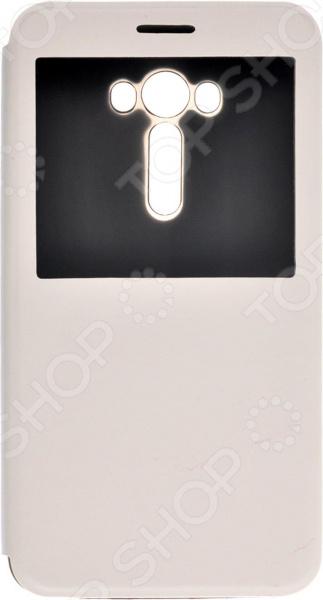 Чехол skinBOX Asus ZenFone Laser 2 ZE550KL чехлы для телефонов skinbox чехол для asus zenfone zoom zx551ml skinbox lux