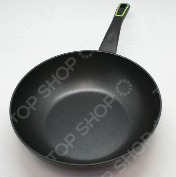 Сковорода вок TalleR TR-4145 сковородка вок taller tr 4199 ethan