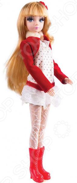 Кукла Sonya Rose в красном болеро